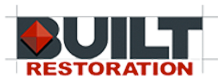 Built Restoration logo